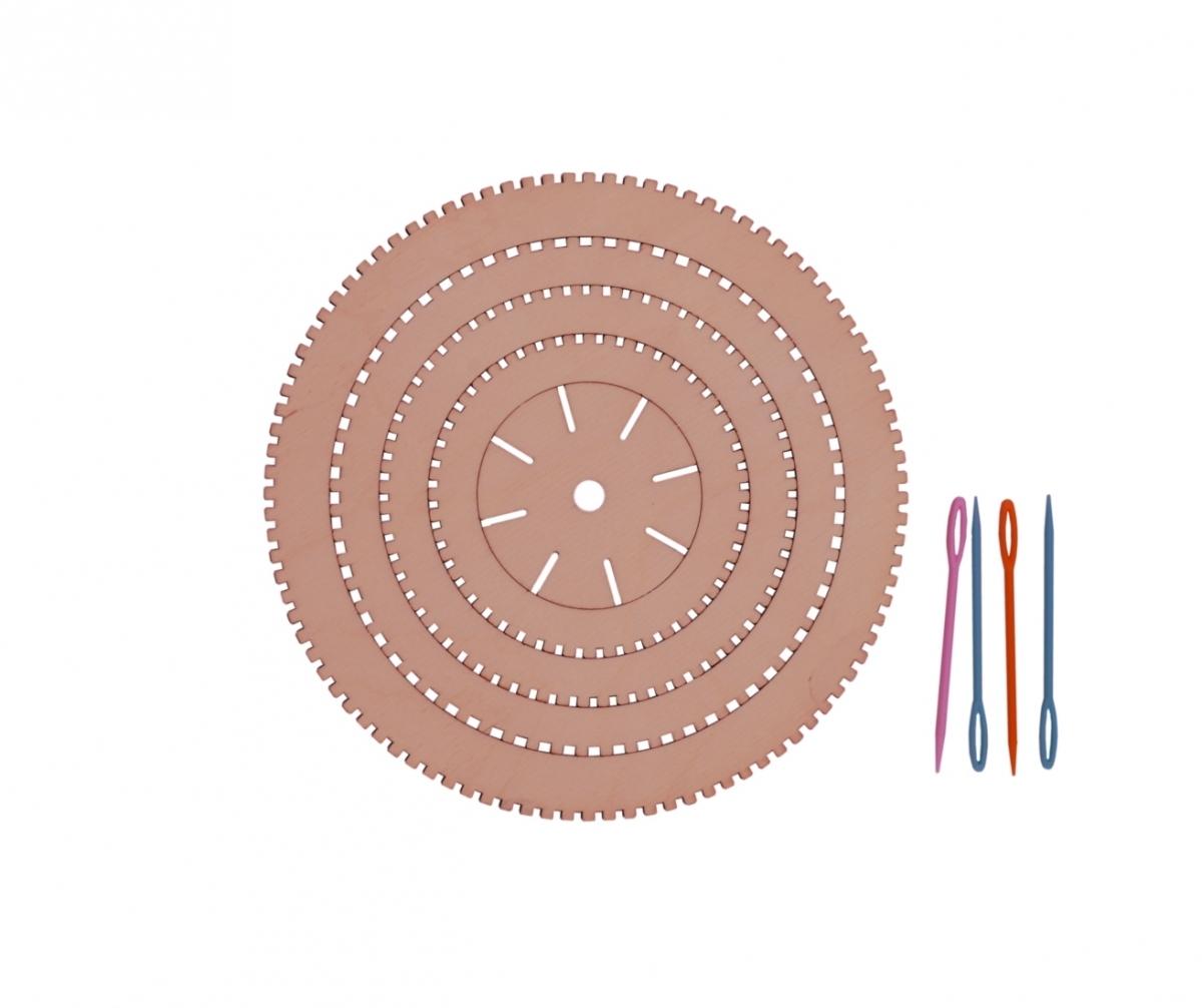 Set of looms OLANGA