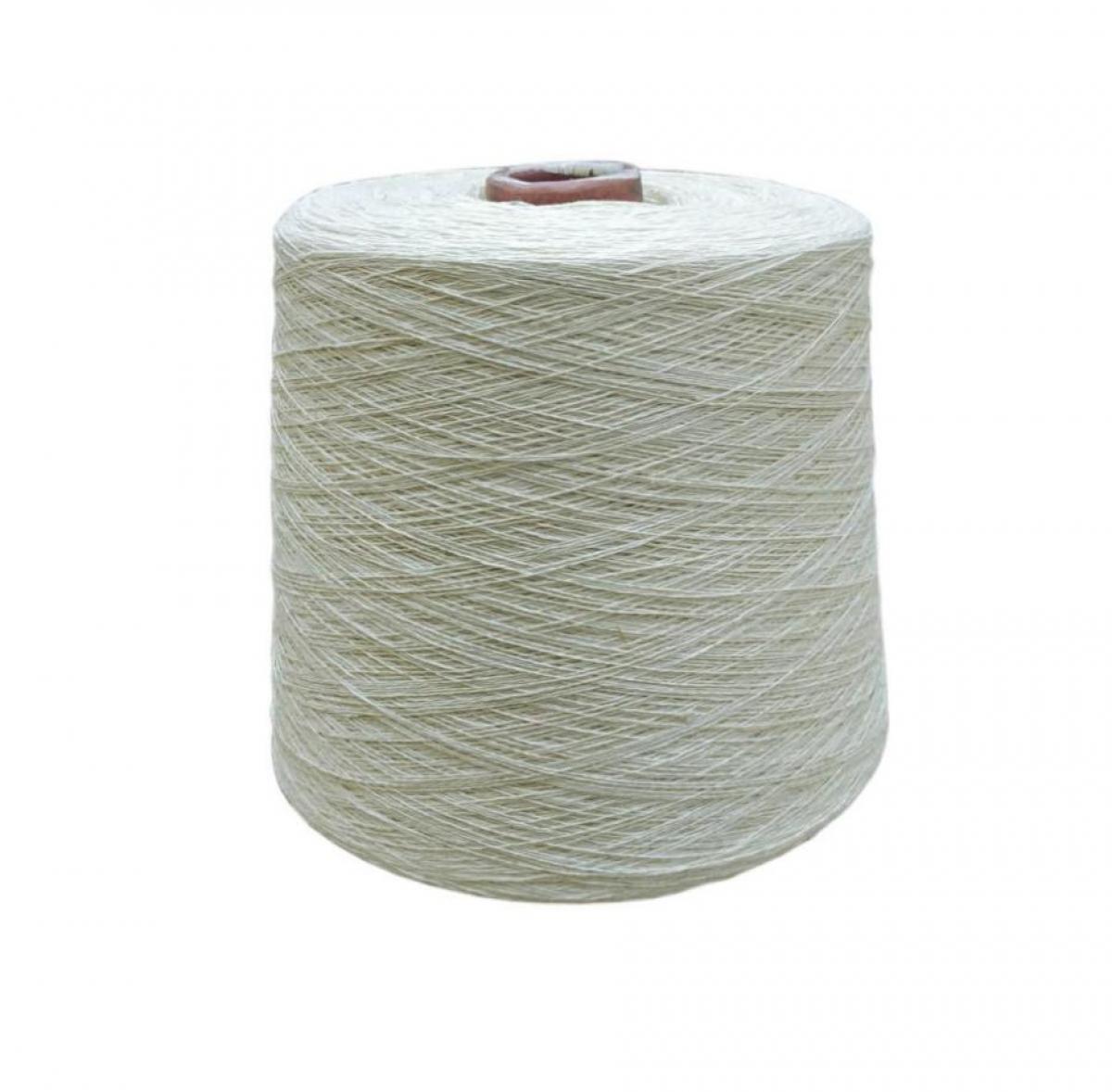 Linen yarn Nm 12,5/2