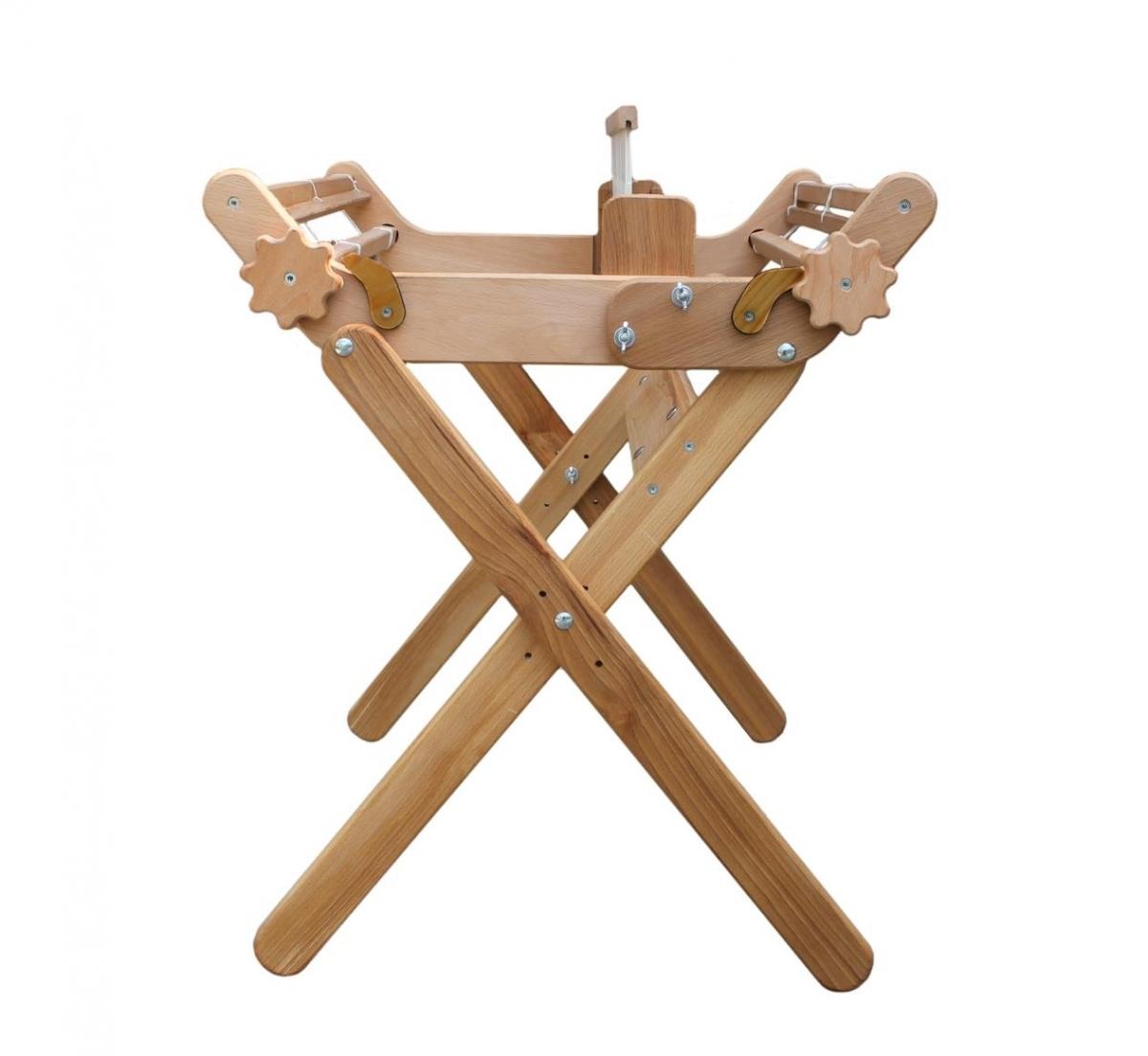 """Rigid heddle loom """"Baikal"""""""