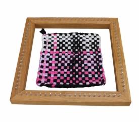 """Loop loom """"Weaving"""""""