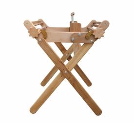 BAIKAL loom stand