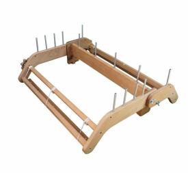 Set of warping pegs for BAIKAL loom