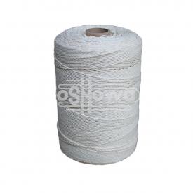 Linen yarn 20/1 gray