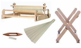 Weaving kit BASIC