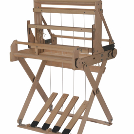 Four harness loom