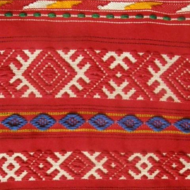 5 lessons for russian weaving