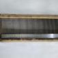 Carbon steel reed